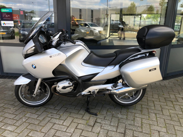BMW-Tour R 1200 RT